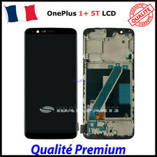 Pour OnePlus 5T A5010 Ecran LCD Display Complet Tactile Screen With Frame 6.01''