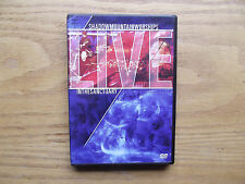 Shadow Mountain Worships Live In The Sanctuary (Rare HTF DVD, 2003)