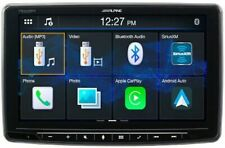 "Alpine iLX-F259 9"" Alpine Halo9 Mech-less Audio/Video Digital Receiver Din dash"