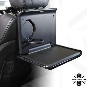 Click+Go Table for LandRover Freelander 2 interior interior accessories bag LR2