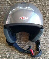 Marker Viper ski snowboard Alpine sport helmet grey size medium