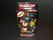"""1987 Talking ROBOCOP Mint in Box 12"""" Action Figure w/ 4 IC Sounds FS-20 Kenner"""