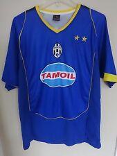 Vintage Juventus FC Fabio Cannavaro # 28 Futbol Soccer Jersey Size Men XL