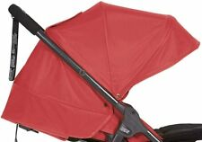 Mamas & Papas ARMADILLO CORAL POP XXL PUSHCHAIR HOOD UPF 50+ £44 NEW