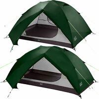 Jack Wolfskin Skyrocket Dome Carpa Domo Excursión Tienda Trekking Camping Nuevo