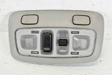 06 07 Subaru Impreza WRX STI Sunroof Control Dome Light 2006 2007
