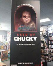 Trick Or Treat Studios Chucky Seed of Chucky Good Guy Doll IN STOCK READY 2 SHIP