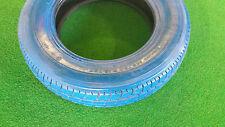 AUTOREIFEN in BLAU lackiert für Dekozwecke ca. 570x145mm stabiler Lack