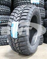 1 New Roadone Cavalry M/T  MUD Tire 121Q 3055520, 305/55/20, 305/55R20