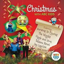 CHRISTMAS WITH ABC KIDS NEW CD