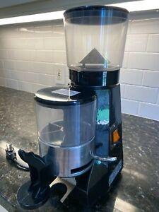Pasquini Moca 90 Espresso Grinder - Doser