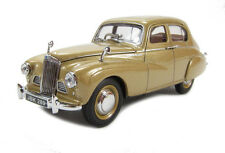 OXFORD 1/43 METAL SUNBEAM TALBOT 90 MK II OXFORD 1/43 BRONZE!!!!! !