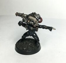Culexus Assassin Metal Warhammer 40K Imperial Officio Assassinorum painted