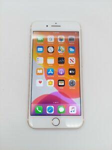 Apple iPhone 7 Plus - A1784 - 32GB - Rose Gold (Unlocked)