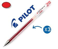 Pilot Blue GEL Ink Rollerball Pen GTEC C4 0.4mm Ultra Fine Tip School Stationery