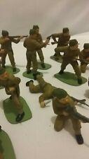 Airfix 1/32 British Commandos