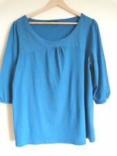 George Women's Cotton Blend Scoop Neck Casual Tops & Shirts