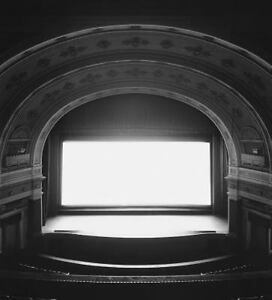Hiroshi Sugimoto: Theaters (Damiani) [SIGNED]