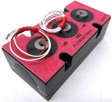 Powerex POW-R-BRIK Module P2Z7ACB700W14 1400V 395A Half Control SCR/Rectifier