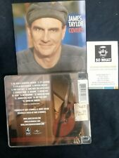 JAMES TAYLOR - COVERS  - CD