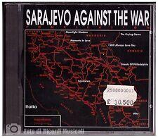 SARAJEVO AGAINST THE WAR **NUOVO SIGILLATO**