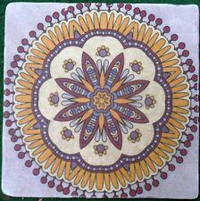 5m² Orientalische Fliesen marokkanische orientalische Fliese Ablah 20 x 20 cm