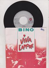 BINO // VIVA L´AMORE / TO TORNERO