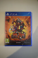 has been heroes ps4 playstation 4 ps 4 neuf