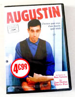 AUGUSTIN - Anne FONTAINE - dvd Neuf sous blister