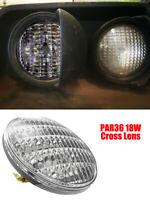 Par36 18w LED Work Lights For John Deere Tractor light GE4411,GE4505,GE4509 x1pc