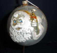 Polonaise Glass Ornament: Coke Ball Ornament, AP1064, New in Box