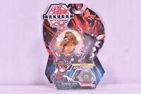 """Bakugan Battle Planet Aurelus Skorporos 2"""" Collectible Figure"""