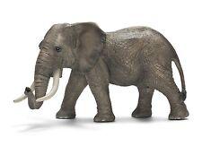 Elefante Africano Macho - SCHLEICH 14656 - NUEVO