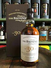 Balvenie 30 Jahre mit 0,7 L und 47,3% Schottischer Whisky
