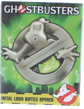 GHOSTBUSTERS METAL LOGO BOTTLE OPENER - Diamond Select Toys