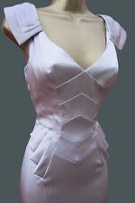 Karen Millen No Pattern Regular Sleeveless Dresses for Women