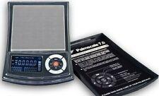 My Weigh Palmscale 7 PS7 200g x 0,01g Bilancia Gioielleria Fine