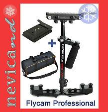 Flycam dslr Nano  HD MB  + Piastra + Borsa Steadicam Steadycam Stedicam Tripod