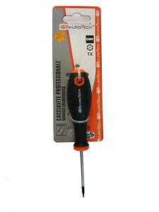 CACCIAVITE TORX SIKUROTECH 03167 GIRAVITE TX T6X60 PUNTA MAGNETICA