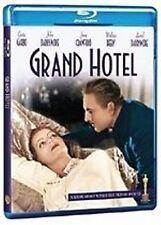 Blu Ray GRAND HOTEL  (1945) - ***Contenuti Speciali*** ......NUOVO