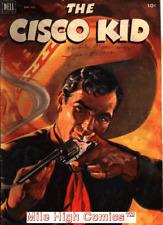 CISCO KID (1950 Series)  (DELL) #11 Very Fine Comics Book