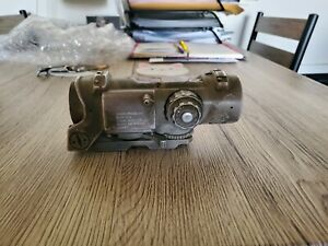 Elcan Spectre SU-230 1-4x 5.56 reticle. Used, in good working condition