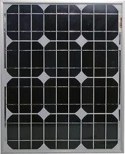 Electric Fence Monocrystalline Solar Panel 20 Watt Kit Plug and Play 25year warr