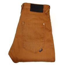 Jeans da uomo JACK & JONES marrone