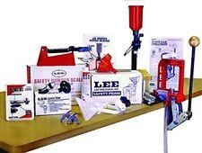 Lee Precision 50th Anniversaire culasse Lock Challenger Kit Reloading Press 79