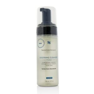 Skin Ceuticals Soothing Cleanser Foam 150ml Womens Skin Care