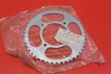 NOS Honda SPROCKET (47T) 82-84 CR80 83-84 CR60 PART# 41201-GF5-750