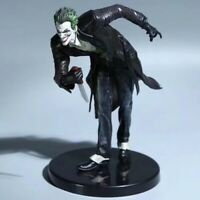 The Joker PVC Super Heroes Batman Action Figure Collection Model Toy 18cm