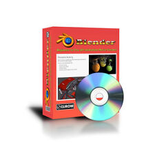 Beginner to professional-quality animations 3D Movie Creator for Windows Xp 7,8