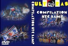 DVD ULTRAS TITO CUCCHIARIONI COMPILATION  (ULTRAS,UTC,GRADINATA SUD,SAMP,DORIA)